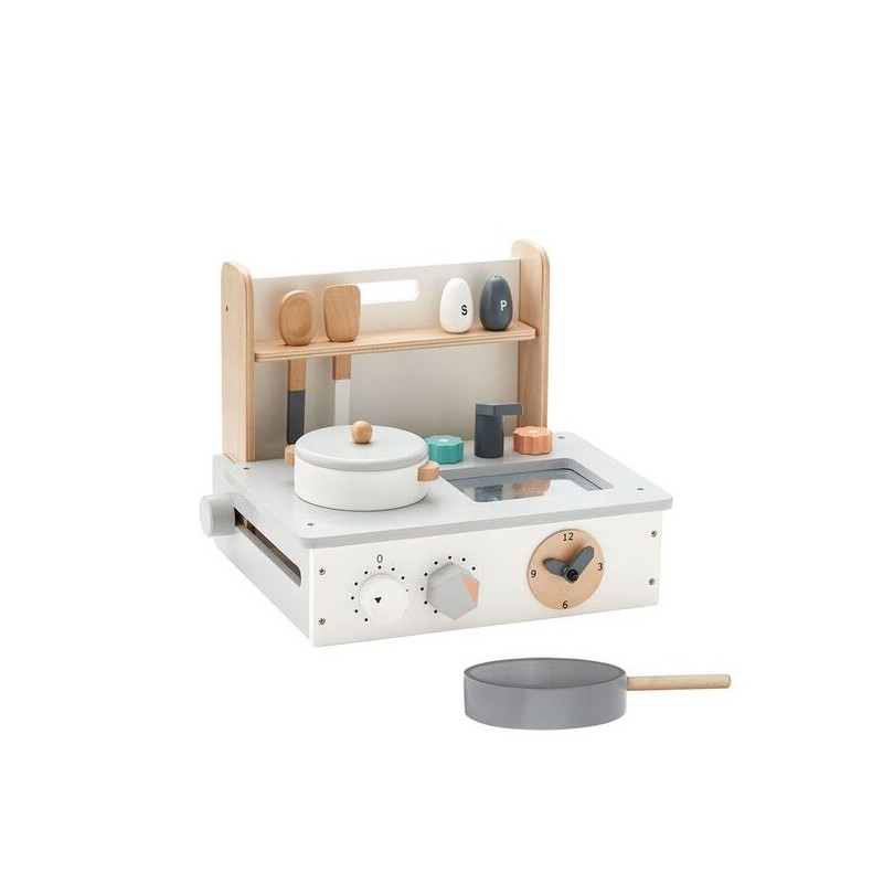 Mini Cocina Kids Concept