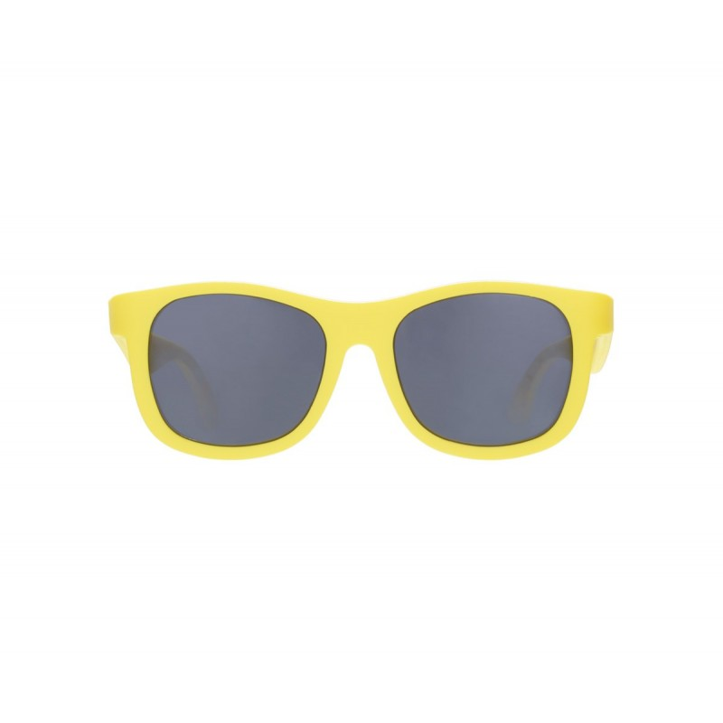 Gafas de Sol Flexibles Navigators Hello Yelllow Babiators