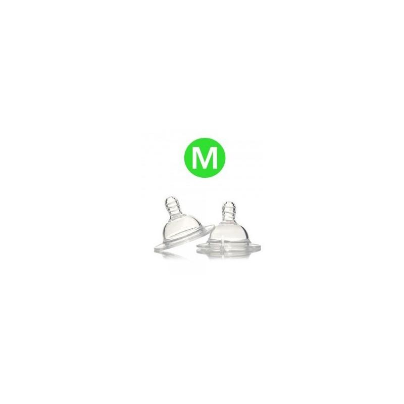 Tetina Anticólico Medium Twistshake 2m +