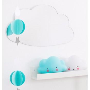 Lámpara Nube Mint