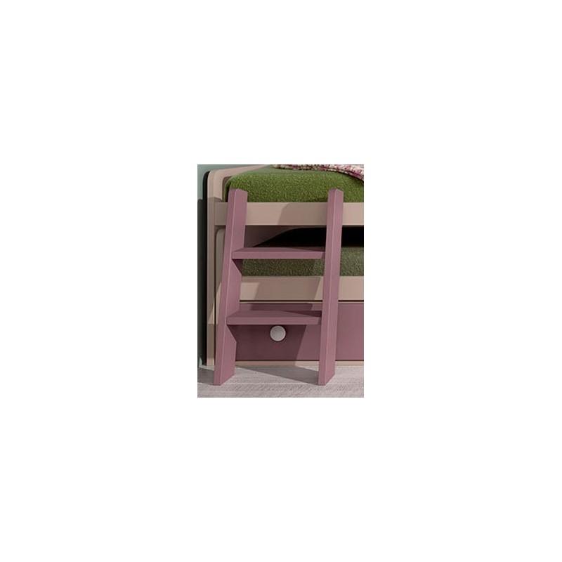 Escada para compactos GC