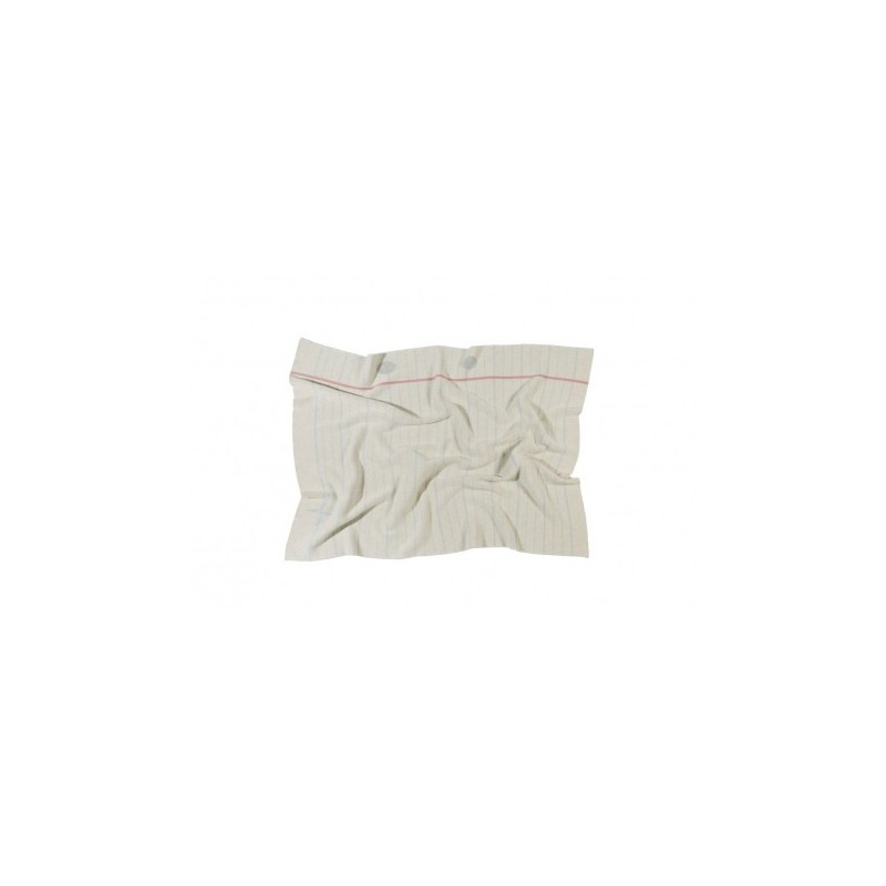 Cobertor Notebook Lorena Canals