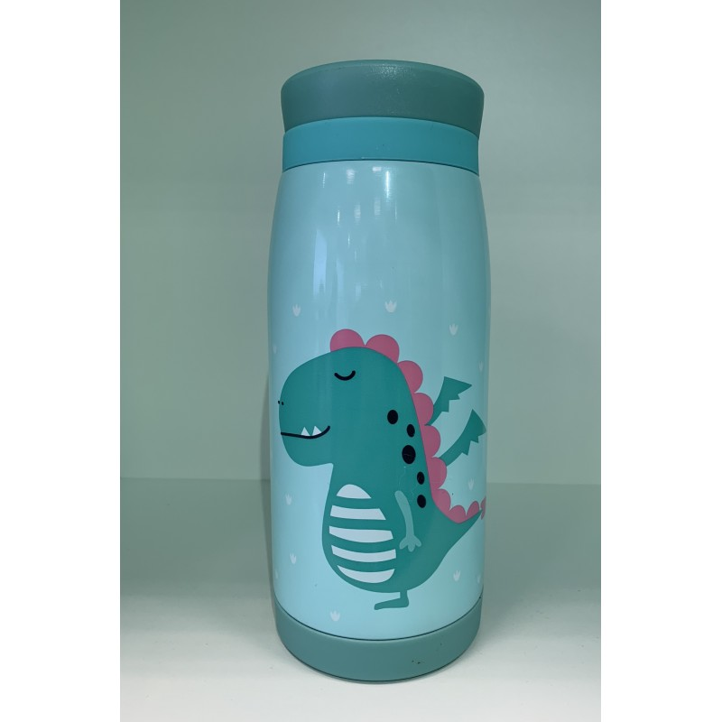 botella Térmica Dinosaurios Tutete