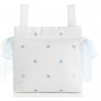 Bolso Talega c/cambiador Romantic Bimbi Dreams