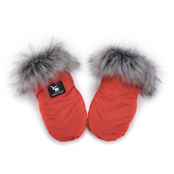 Guantes Para Silla Red Cottonmoose