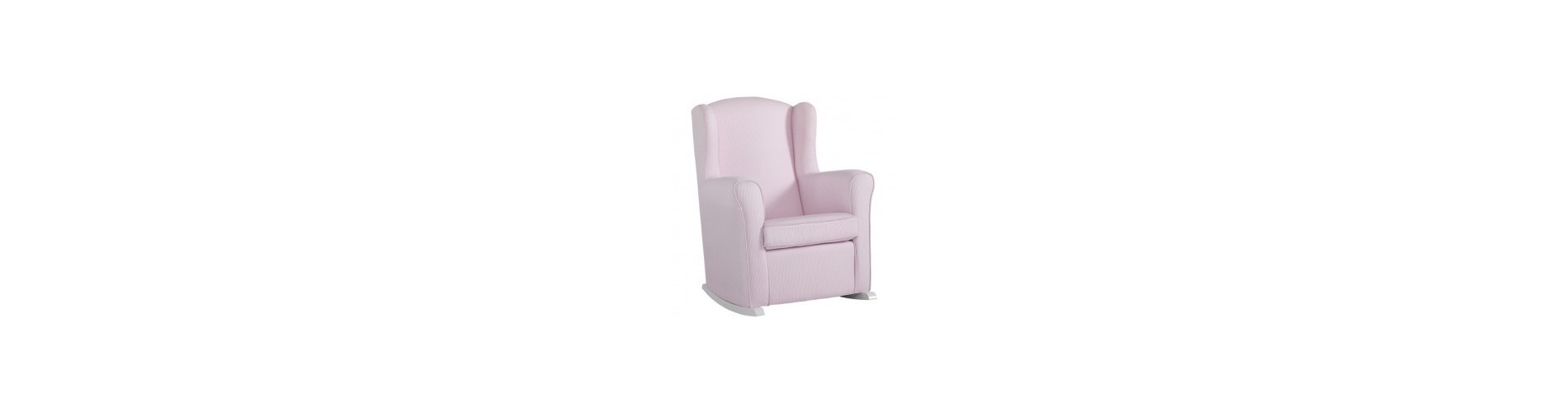 Cadeiras de Amamentação