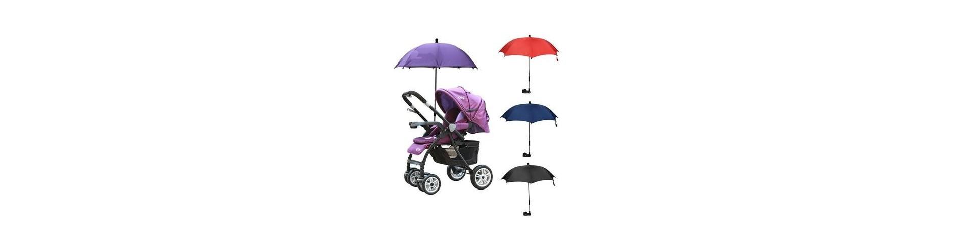 Sombrillas y Paraguas