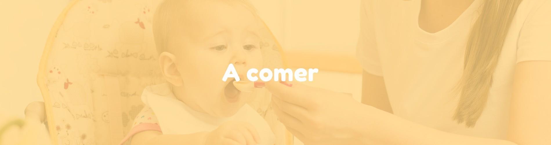 Comer Bebé | Tienda Bebés Online | A la Nanita Nana