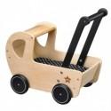 Carros de muñecas