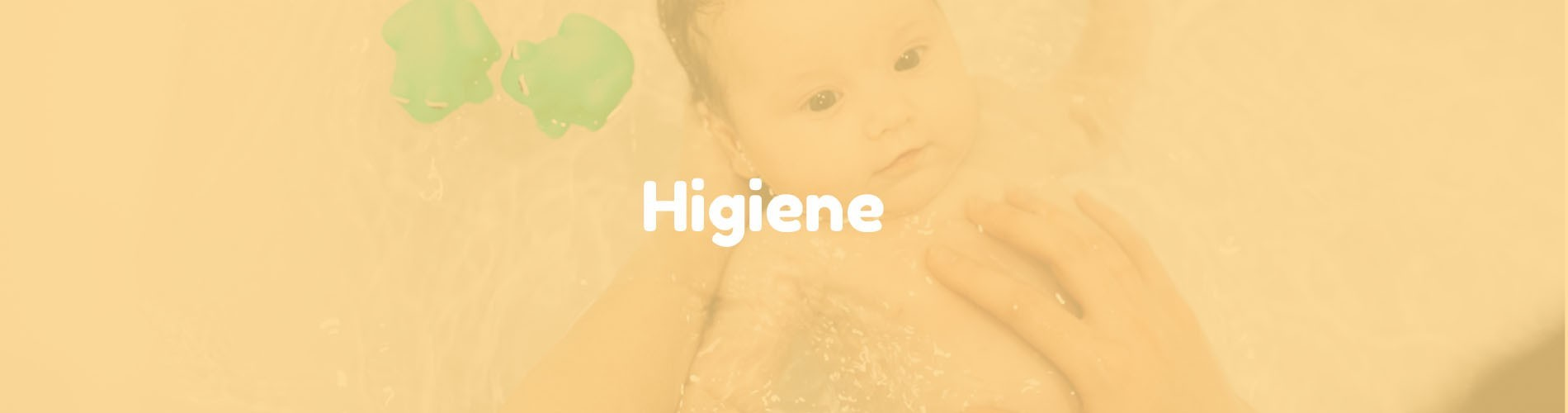 Higiene do Bebê | Loja Online de Bebês | Alananitanana