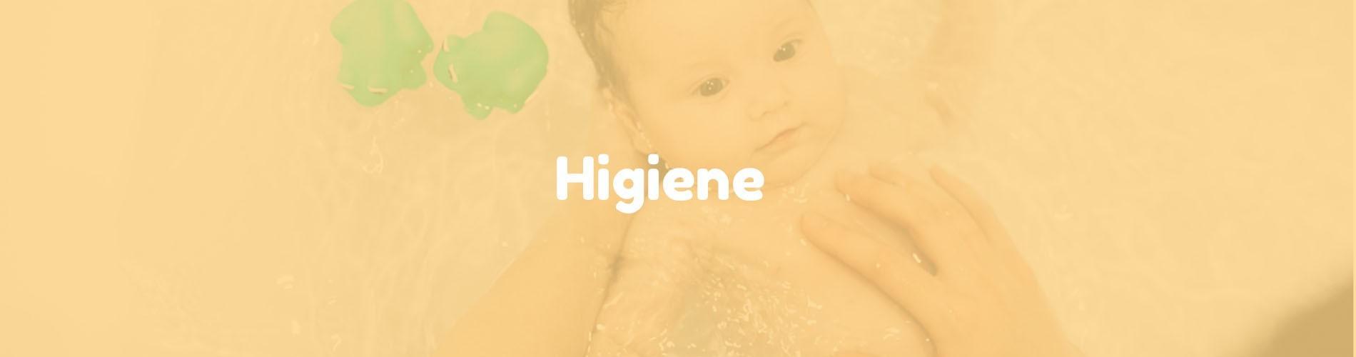 Higiene del Bebé | Tienda Online de Bebés | Alananitanana