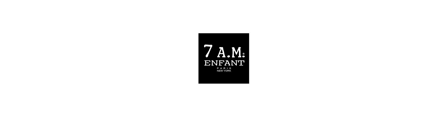 7 A.M. Enfant
