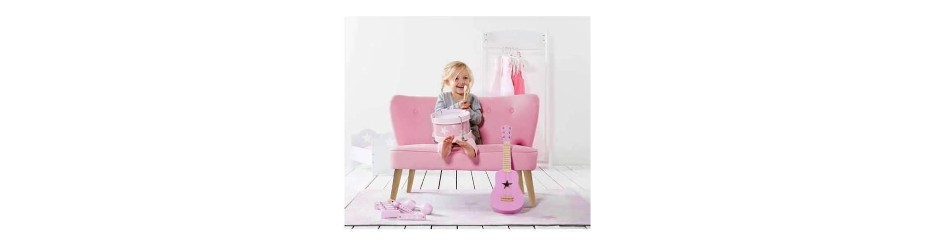 Sillones Infantiles