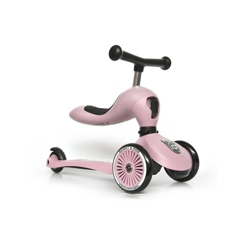 Patinetes infantiles 3 ruedas