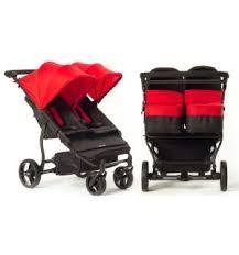 Dúo Easy Twin Rojo