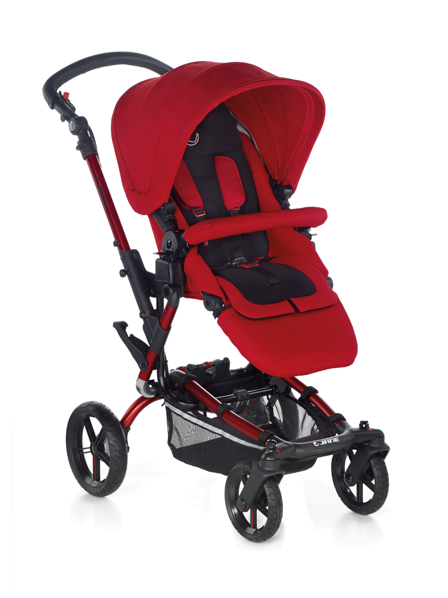Silla Epic Jané Red S53