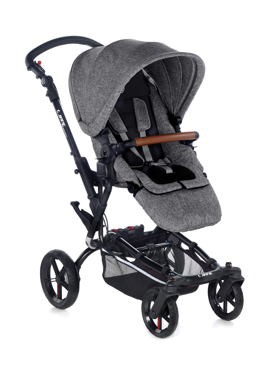 Silla Epic Jané Squared T29