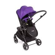 Silla Globe Baby Monster Purple