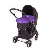 Dúo Globe Baby Monster Purple
