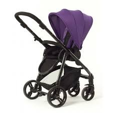 Silla Fresh Baby Monster Purple