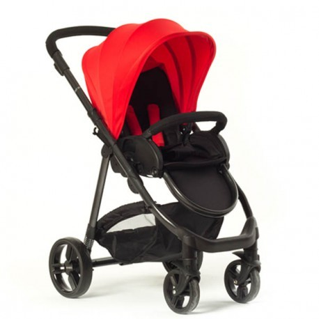 Silla Fresh Baby Monster Red
