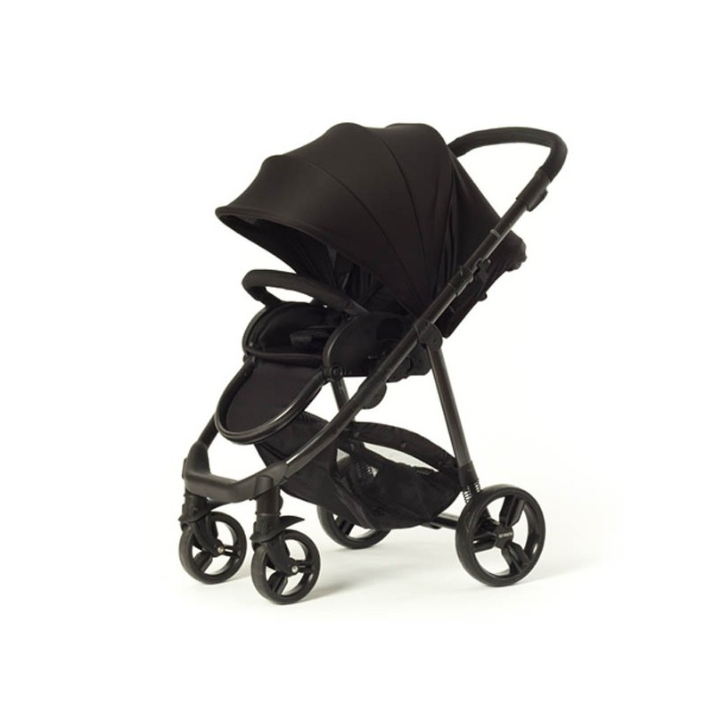 Silla Fresh Baby Monster Black