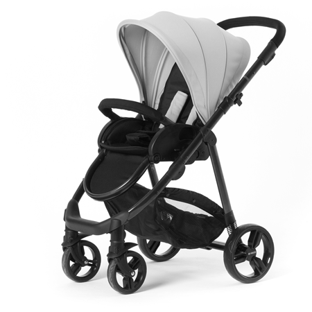 Silla Fresh Baby Monster Heather Gray
