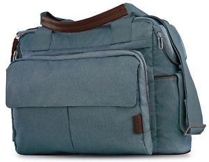 Dual Bag Derby Ascott Green