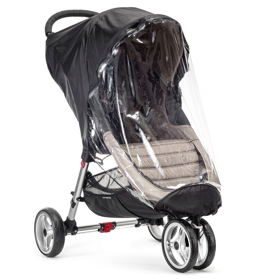 Capa Lluvia City Mini 3 Baby Jogger