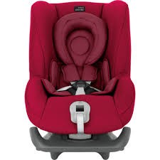 Silla First Class Plus Flame Red
