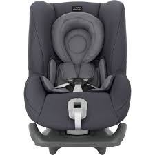 Silla First Class Plus Storm Gray