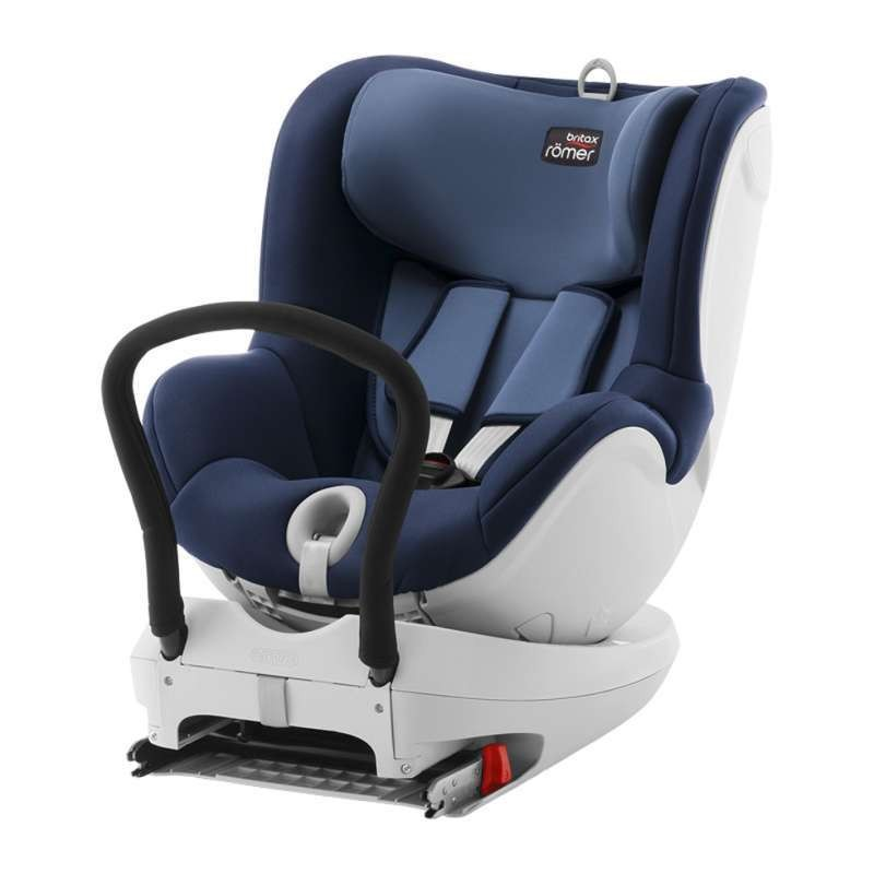 Silla Dualfix Römer Moonlight Blue