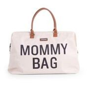 Mommy Bag Blanco