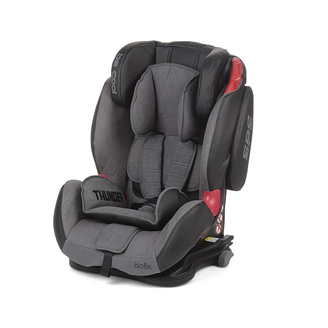 Silla Thunder Isofix Be Cool Lord