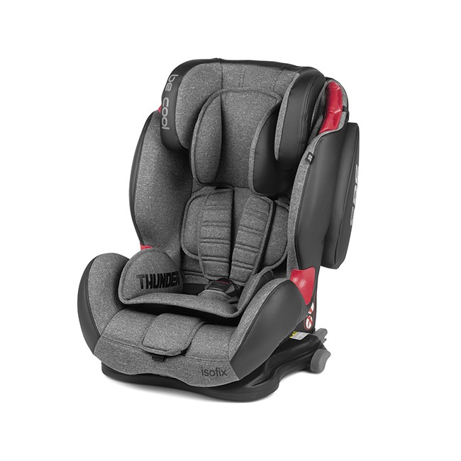 Silla Thunder Isofix Be Cool Blazer