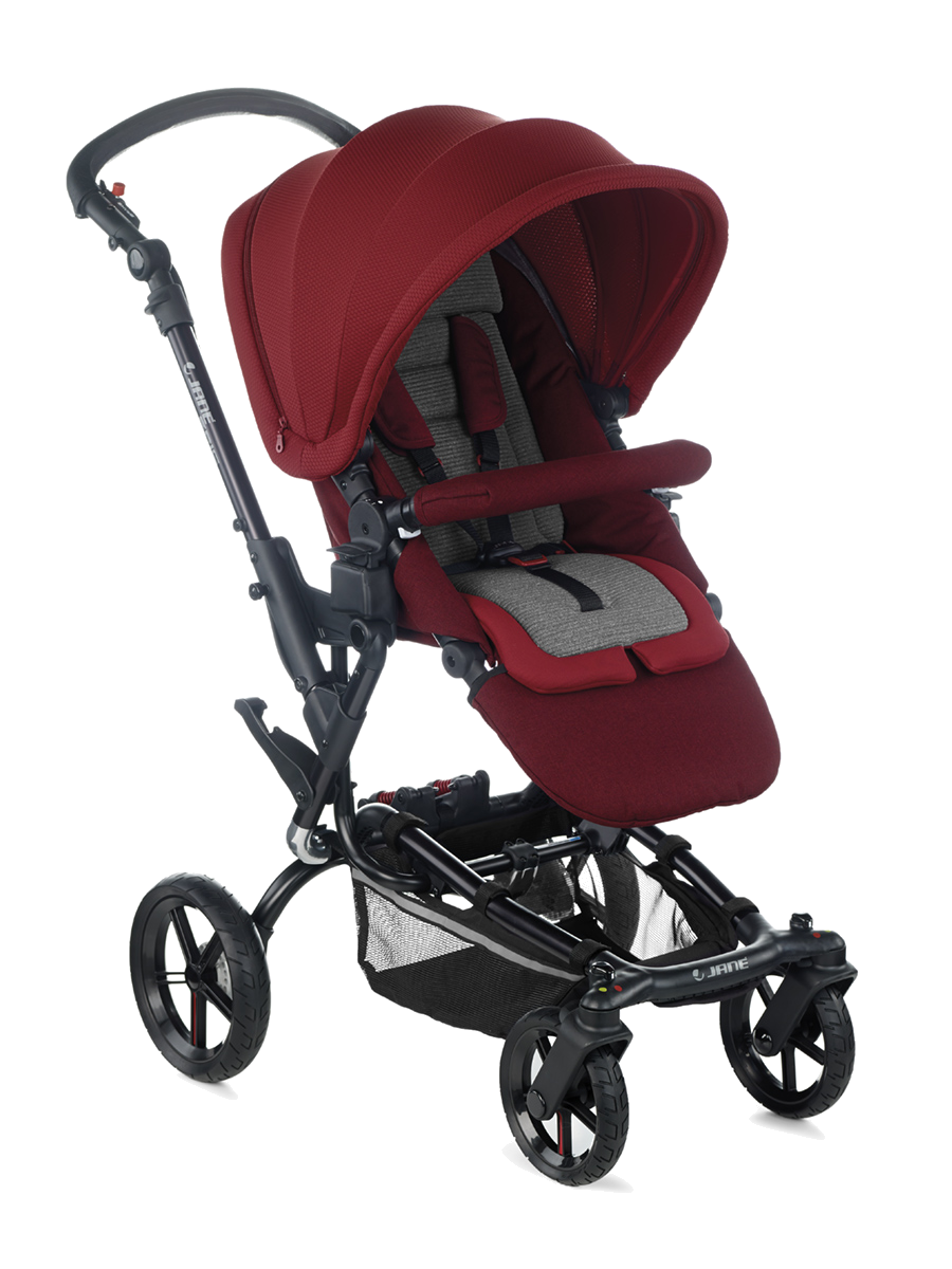 Silla Epic t57 Red Being Jané