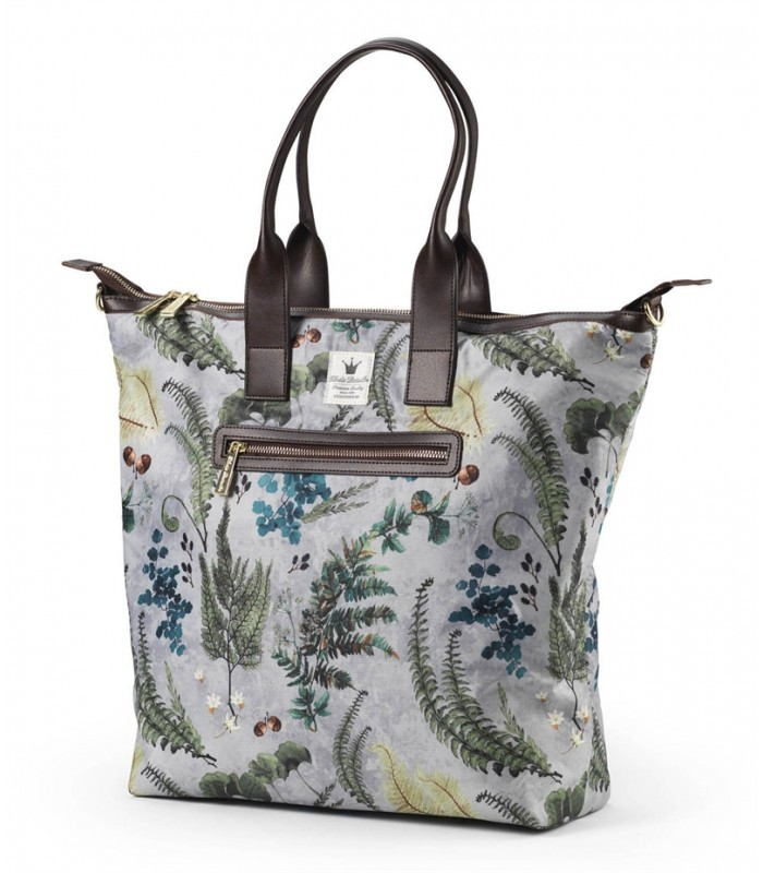 Bolso Forest Flora