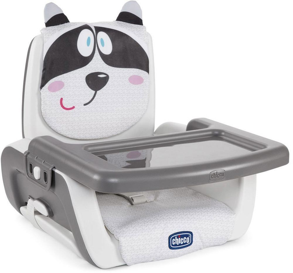 Silla Elevador Mode Chicco Honey Bear