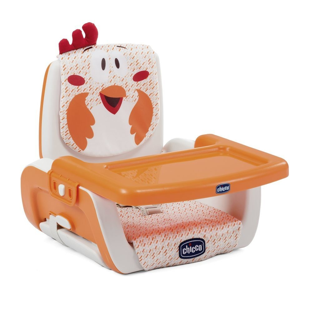 Silla Elevador Mode Chicco Fancy Chiken