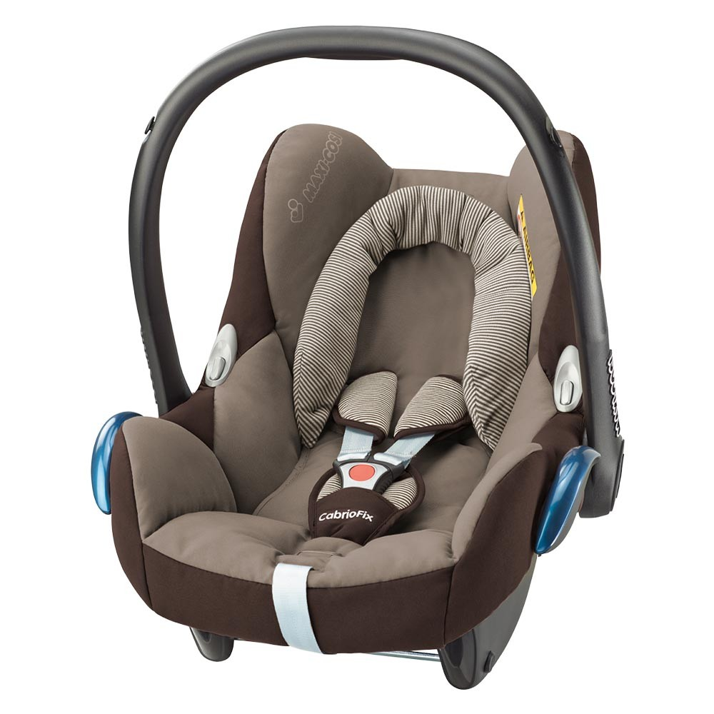 Maxi-cosi Earth Brown