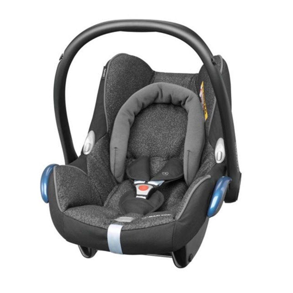 Maxi-cosi Triangle Black