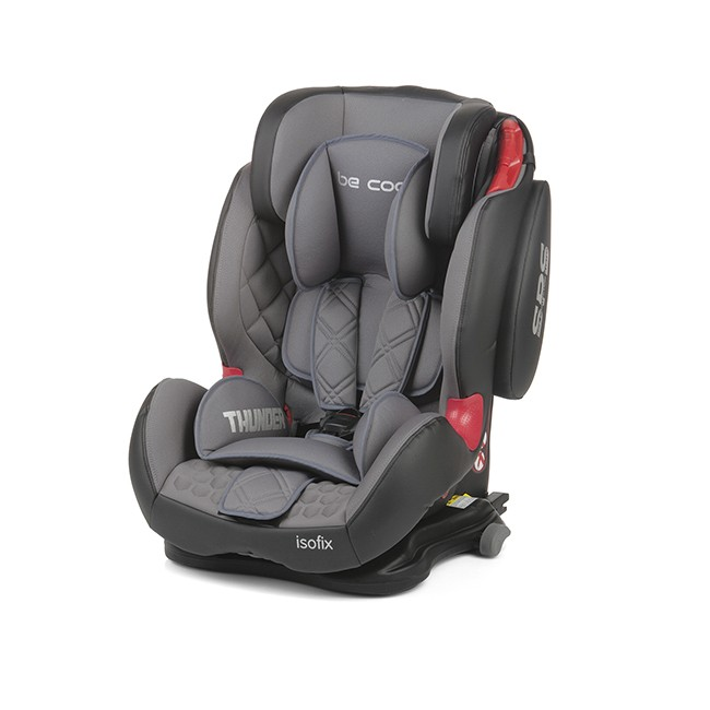 Silla Thunder Isofix Be Cool Confort Moonlight