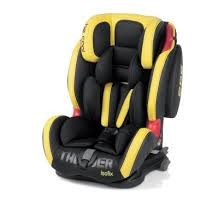 Silla Thunder Isofix Be Cool Sport Gallo Modena