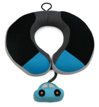 Collarin cervical azul Cochecito