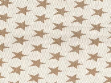 Star Blanco con Beige