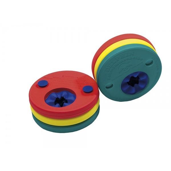Manguitos Delphin Discs BtBox