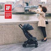 Pensando en hacer una próxima escapada en familia? La silla Metro de Ergobaby será la compañera de viaje ideal ✈️ 🚆 - - 🇵🇹 Pensando em fazer uma escapadela em família? A cadeira Ergobaby Metro será o companheiro de viagem ideal ✈️ 🚆 - - #lananitafamily #alananitanana_ #ergobaby #ergobabymetro #silladepaseo #baby #viajar #viajarconniños #stroller #cochecito