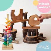 Incorporamos a nuestra web los juguetes Montessori y la metodología Waldorf. 😍 Estos juguetes generan una libertad de creación que estimula la inventiva y despierta la imaginación de los más pequeños.  https://bit.ly/2kFYdEB #LaNanitaFamily #Baby #TiendaOnline #TiendaBebés #OnlineShop #Waldorf #juguetesmontessori #montessori