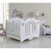 💕🤱 ¿Sabías que si tu bebé duerme bien desarrollará mejor su rendimiento social y psicológico? La elección de una buena cuna debe ser primordial para los primeros meses de su vida. ⠀ 📲 https://bit.ly/2NnzxfR ⠀ #LaNanitaFamily #Baby #TiendaOnline #TiendaBebés #OnlineShop #Cuna #MiCuna #Dormir #Bebes #CunaWonderful
