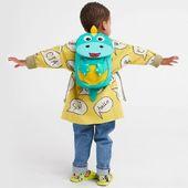 ¿Conoces las #mochilasinfantiles de #Affenzahn? 🎒🧒 ⠀ Son unas mochilas muy monas, elaboradas con materiales certificados y seguros para los más pequeños. ¡Ah! Y repelen la suciedad 😋 Avisa a los Reyes Magos por si no han visto este magnífico regalo 👑👑👑 ⠀ #LaNanitaFamily #Baby #TiendaOnline #TiendaBebés #OnlineShop #Mochilas #SistemaBluesign